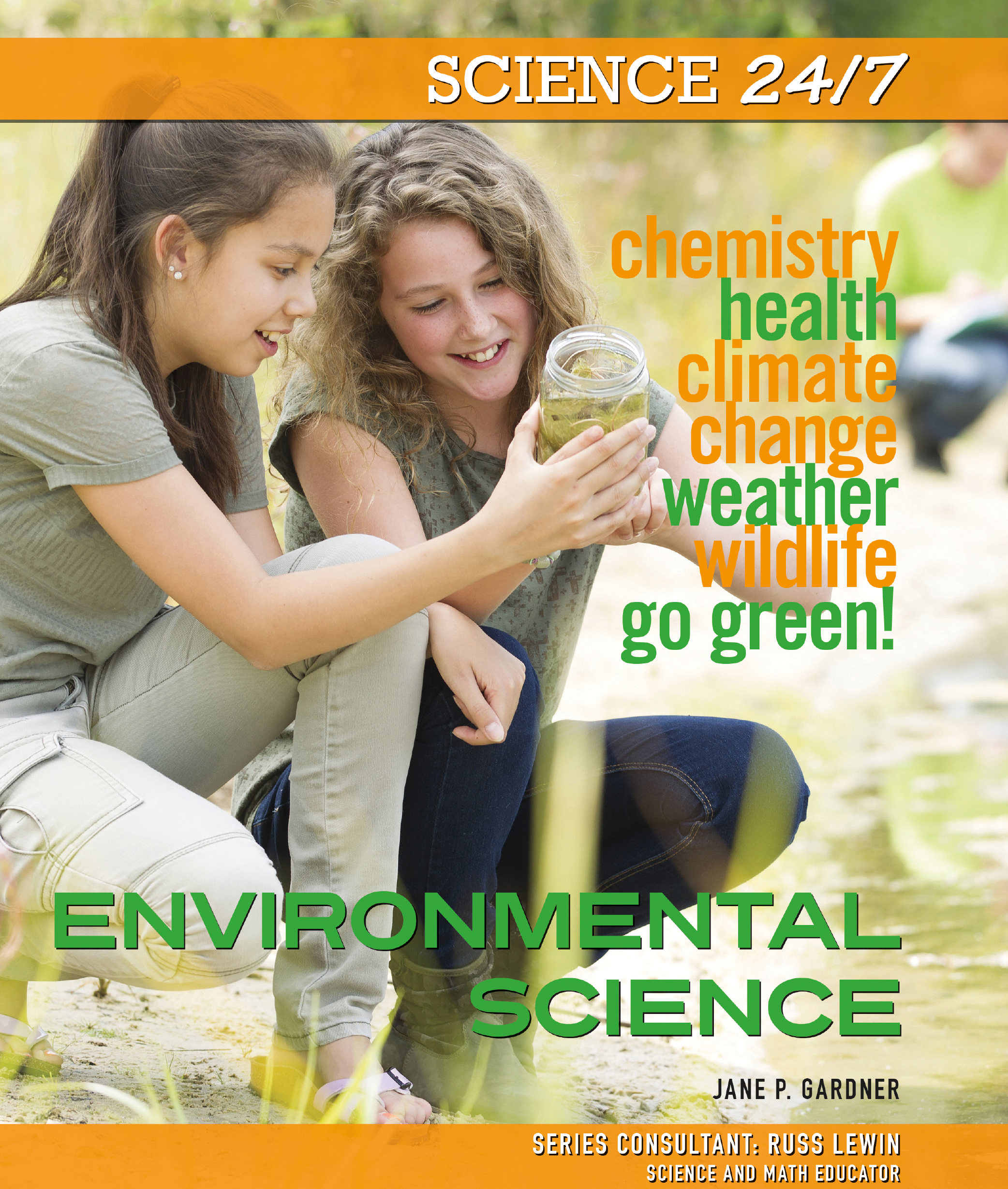 environmental science learning a new language Environmental science is an integrated science course that continues to develop conceptual understanding of the interactions in earth science, physical science, and life science systems the standards for environmental science.