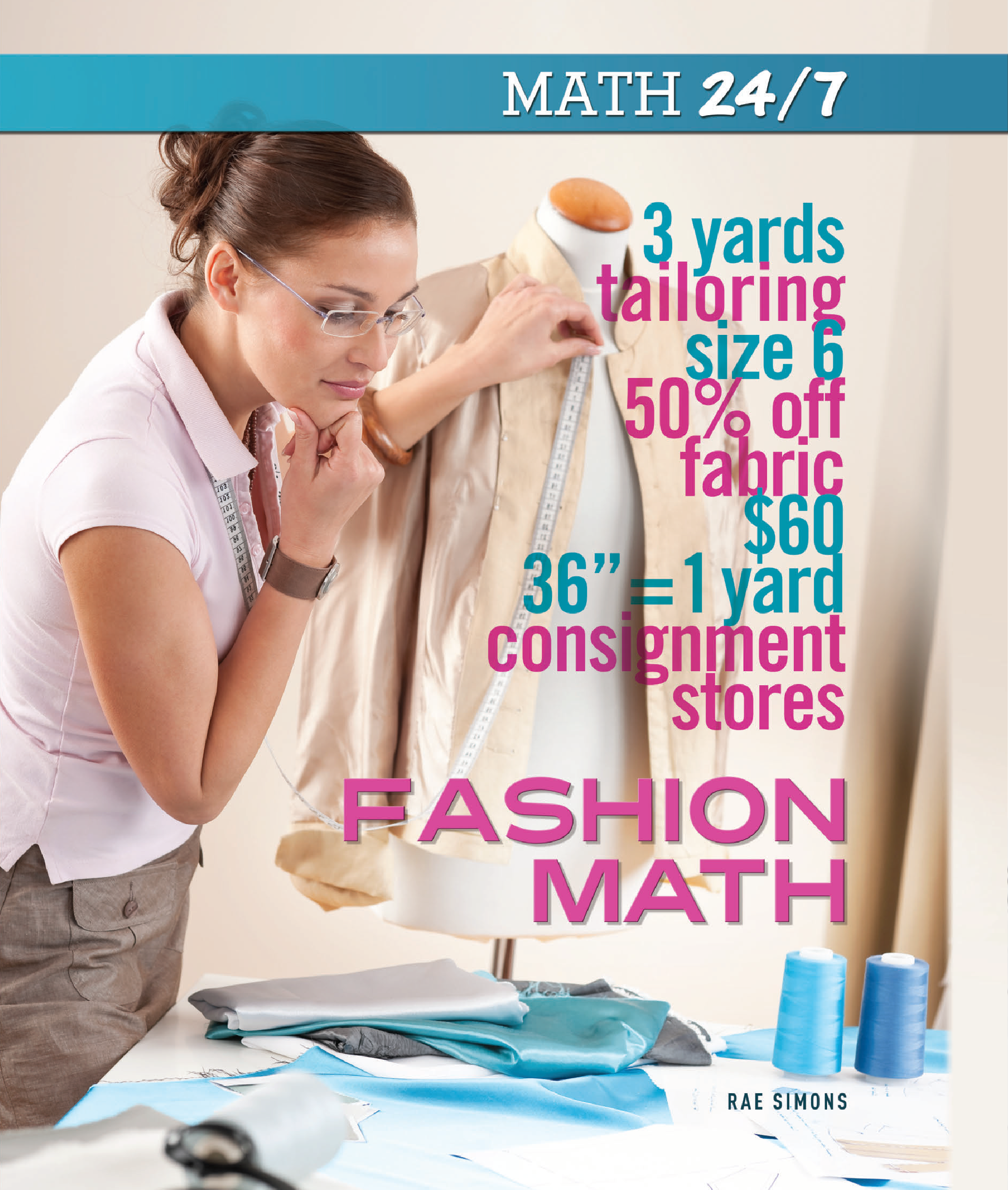 Fashion Math Lightswitch Learning