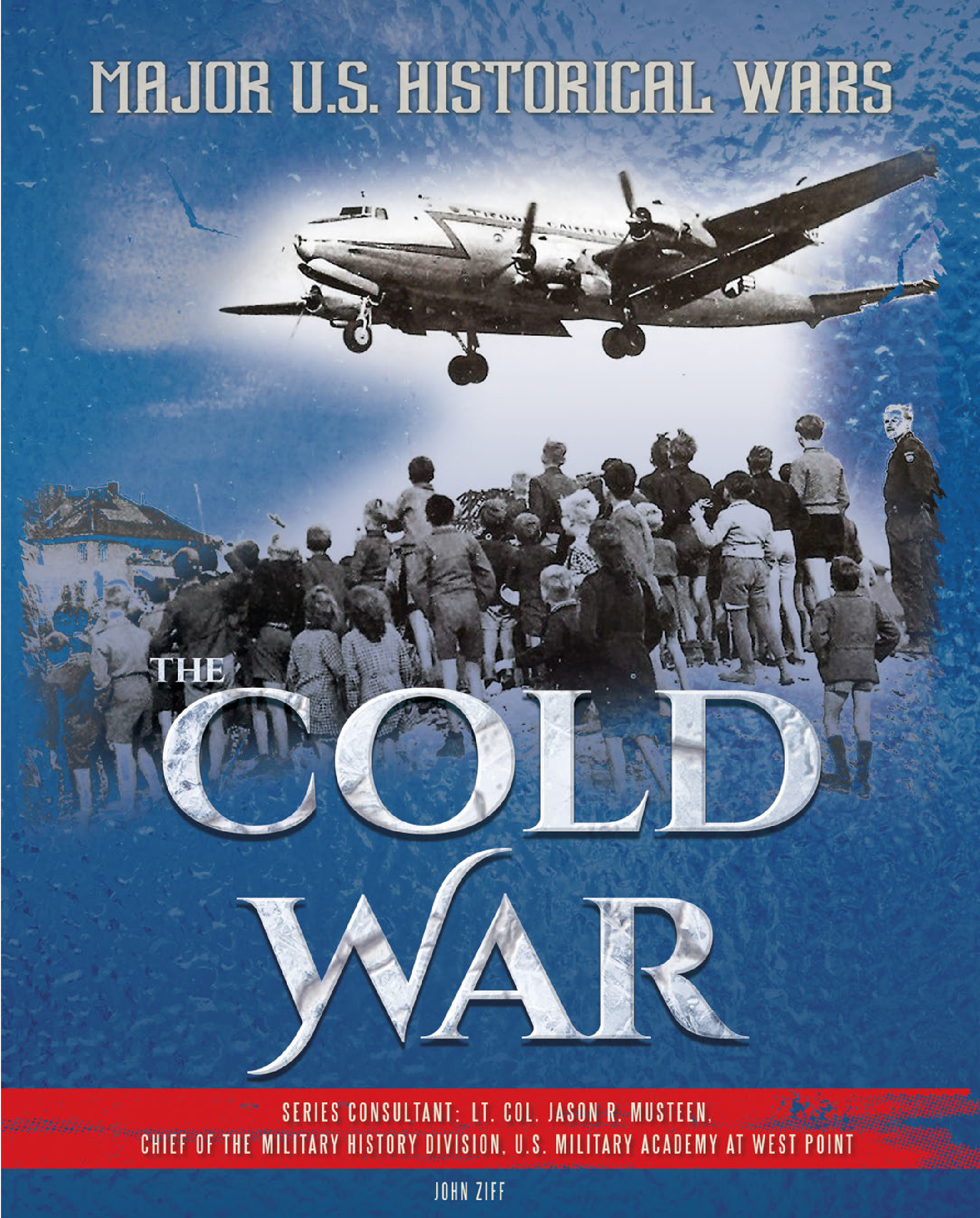 a history of cold war