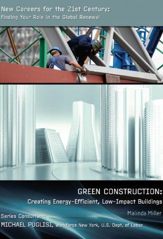 Green Construction: Creating Energy-Efficient