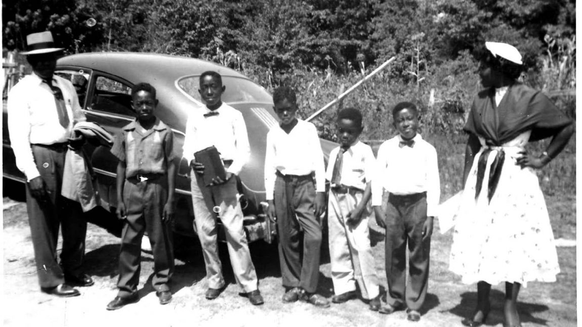 Spotlight On Black History and Freedom: Cheryl Wills' 3 Tips on Building a Family Tree