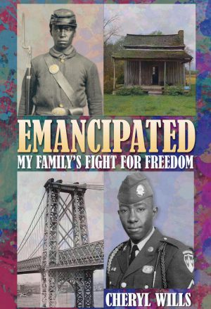 Emancipated My Family's Fight For Freedom