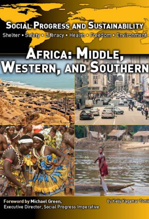 Africa: Middle, Western and Southern