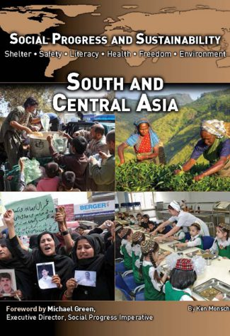 South and Central Asia
