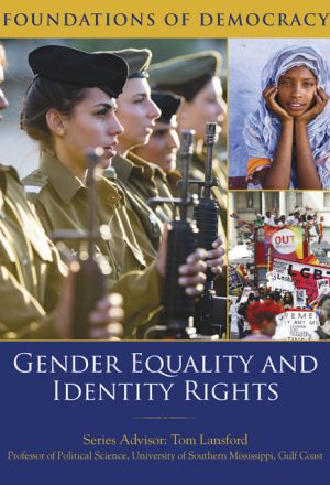 Gender Equality and Identity Rights
