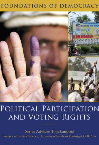 Political Participation and Voting Rights