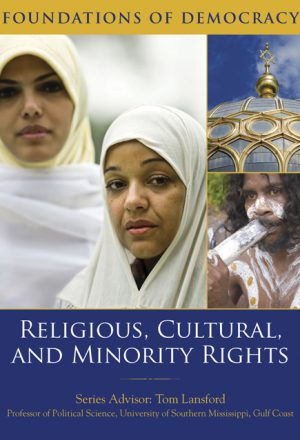 Religious, Cultural and Minority Rights