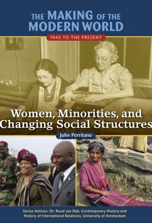 Women, Minorities, and Changing Social Structures