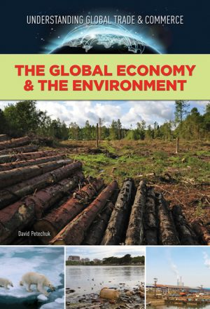 The Global Economy & the Environment