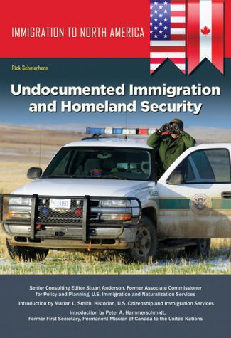 Undocumented Immigration and Homeland Security