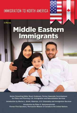 Middle Eastern Immigrants
