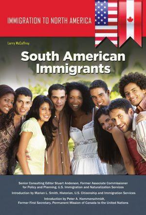 South American Immigrants