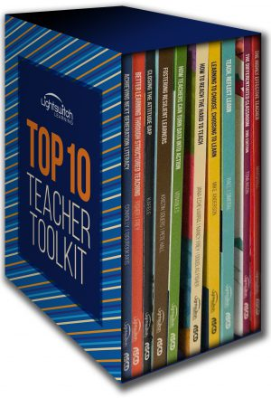 Top 10 Teacher Toolkit