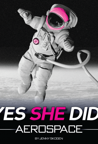 Yes She Did Aerospace