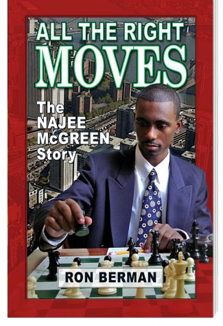 Future Stars Series: All the Right Moves, the Najee McGreen Story (Lower Level)