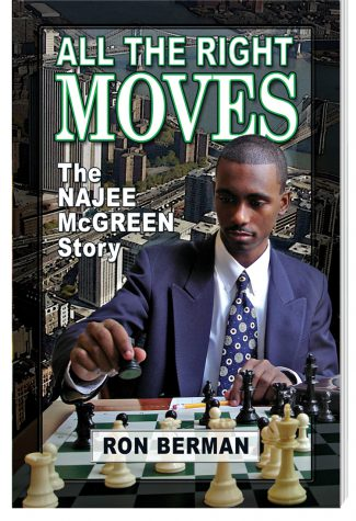 Future Stars Series: All the Right Moves, the Najee McGreen Story (Upper Level)