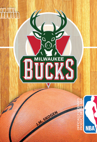 On the Hardwood: Milwaukee Bucks