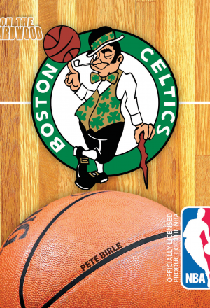 On the Hardwood: Boston Celtics