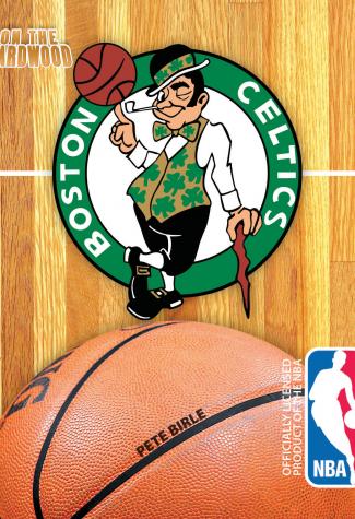 On the Hardwood: Boston Celtics
