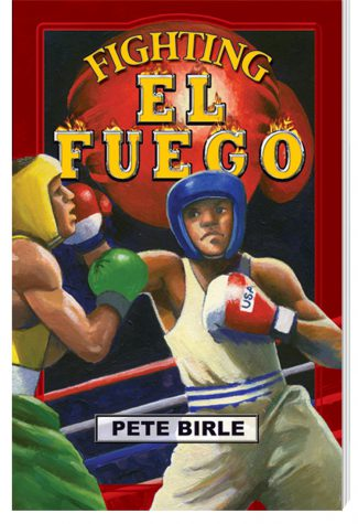 Dream Series: Fighting El Fuego (Lower Level)