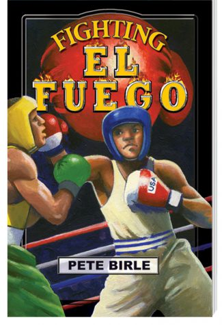 Dream Series: Fighting El Fuego (Upper Level)