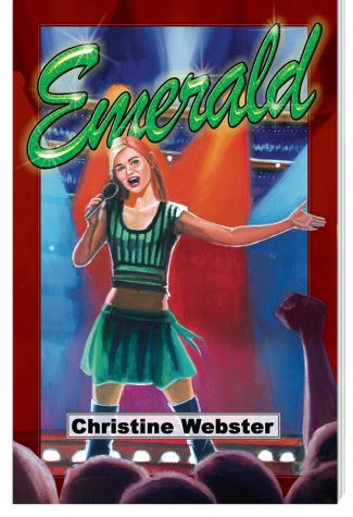 Dream Series: Emerald (Lower Level)