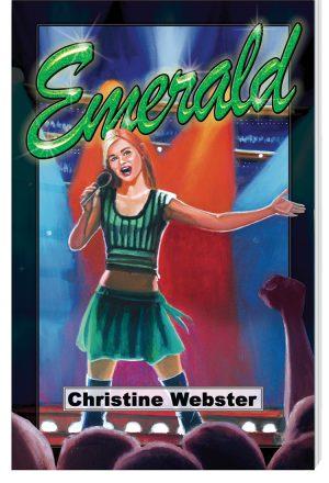 Dream Series: Emerald (Upper Level)