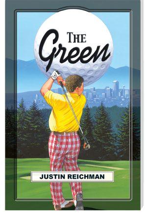Dream Series: The Green (Upper Level)