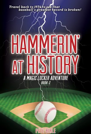The Magic Locker: Hammerin' at History
