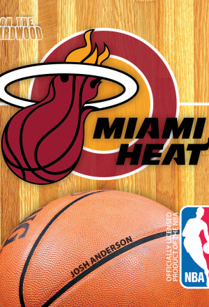 On the Hardwood: Miami Heat