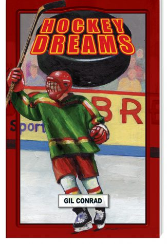 Dream Series: Hockey Dreams (Lower Level)