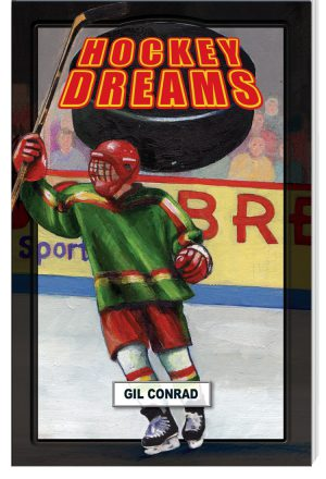 Dream Series: Hockey Dreams (Upper Level)