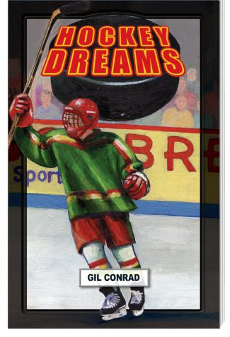 Dream Series: Hockey Dreams (Upper Level)