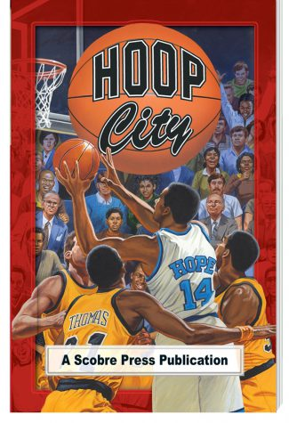 Dream Series: Hoop City (Lower Level)