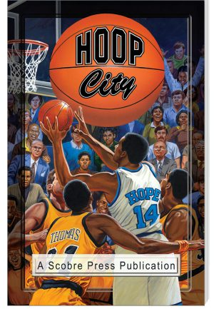 Dream Series: Hoop City (Upper Level)