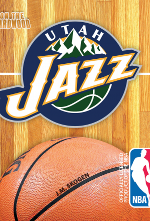 On the Hardwood: Utah Jazz