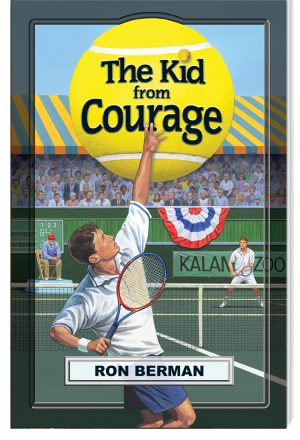Dream Series: The Kid from Courage (Upper Level)