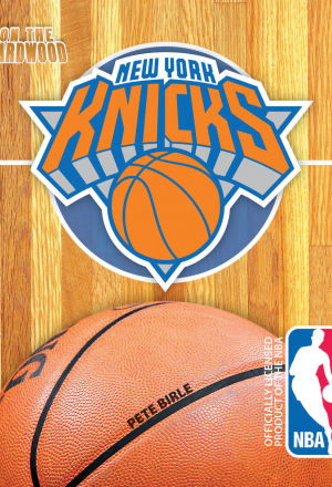 On the Hardwood: New York Knicks