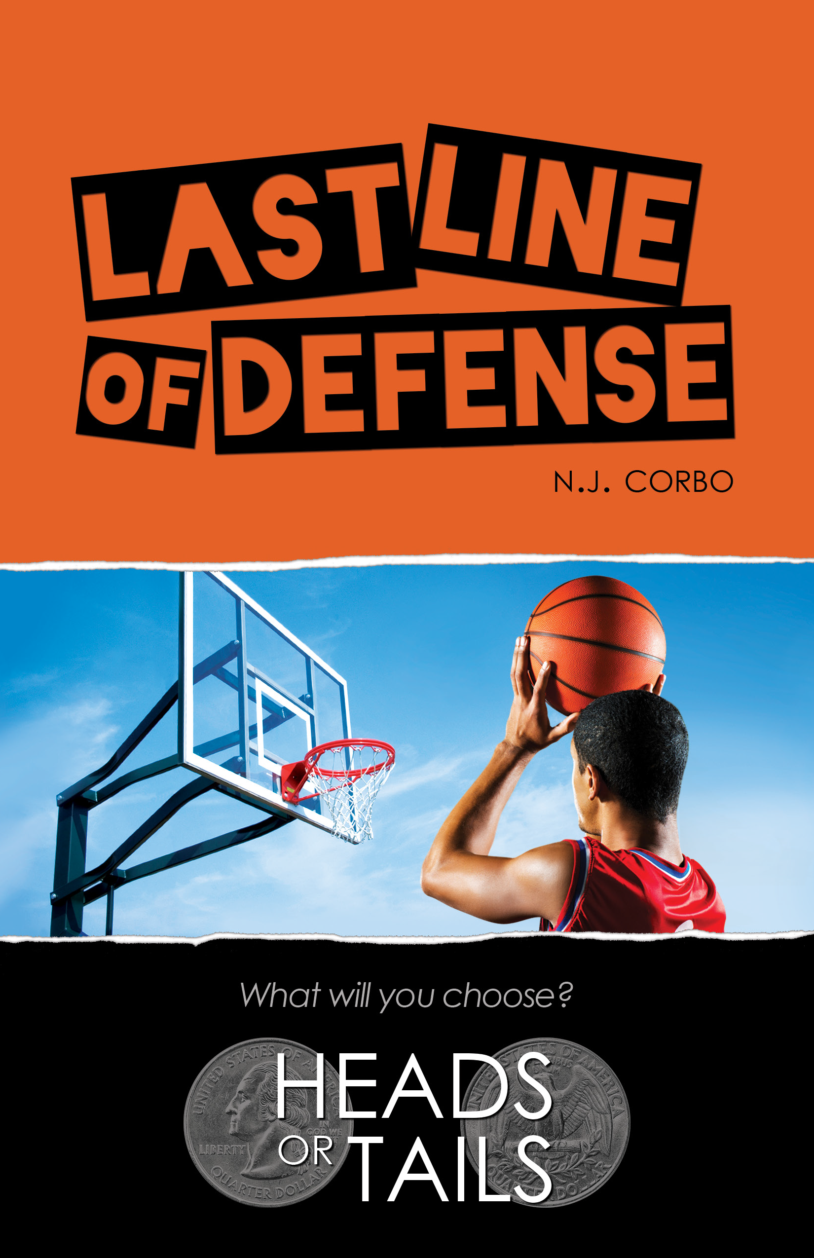 Last Line Of Defense >> Heads Or Tails Last Line Of Defense Lightswitch Learning