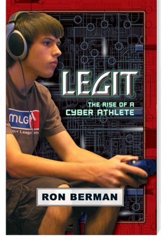 Future Stars Series: Legit, The Rise of a Cyber Athlete (Lower Level)