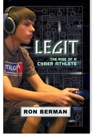 Future Stars Series: Legit, The Rise of a Cyber Athlete (Upper Level)