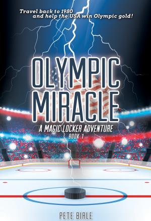 The Magic Locker: Olympic Miracle