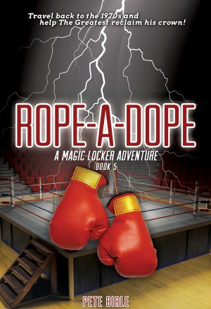 The Magic Locker: Rope-a-Dope