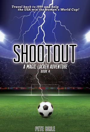 The Magic Locker: Shootout