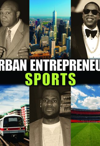 Urban Entrepreneur: Sports