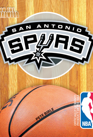 On the Hardwood: San Antonio Spurs