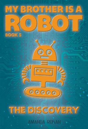 My Brother Is a Robot: The Discovery