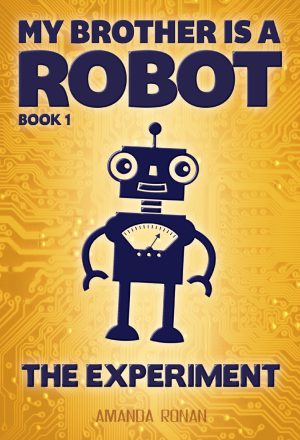 My Brother Is a Robot: The Experiment