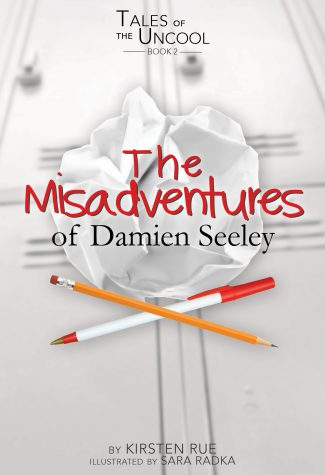 Tales of the Uncool: The Misadventures of Damien Seeley