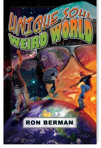 Future Stars Series: Unique Soul Weird World (Upper Level)